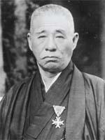 Kokichi Mikimoto (1858 -1954)