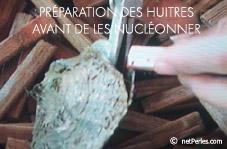 Preparazione alla nucleazione