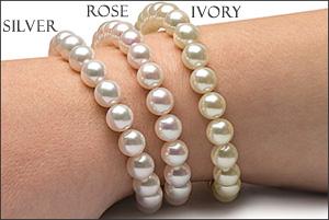 Riflessi perle Akoya