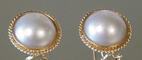 Collier di perle Keshi di Tahiti